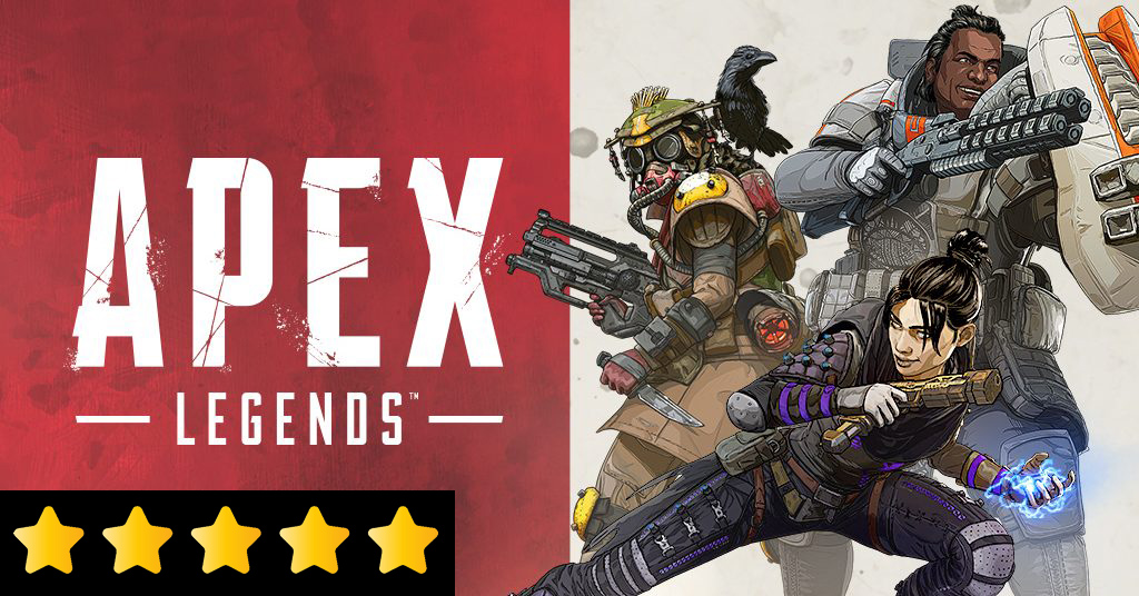 Apex Legends iOS
