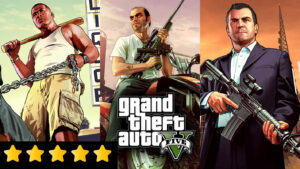 Download GTA V For IOS