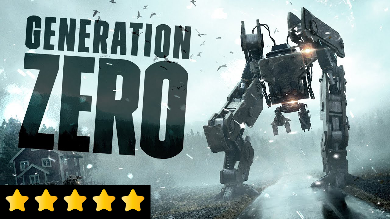 Download Generation Zero For IOS