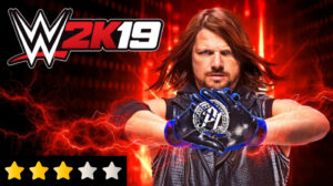Download WWE 2k19 For IOS