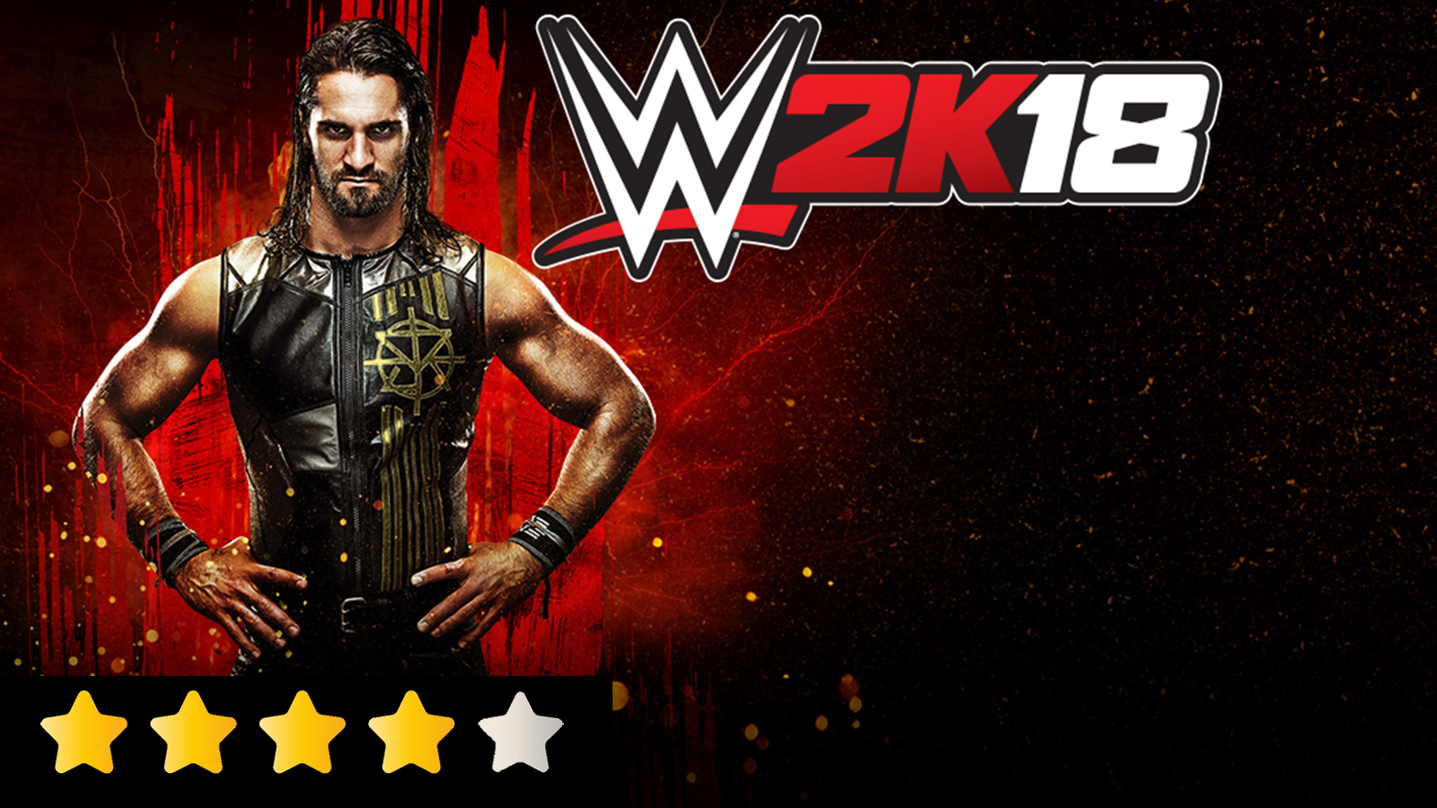 Download WWE 2k18 For IOS