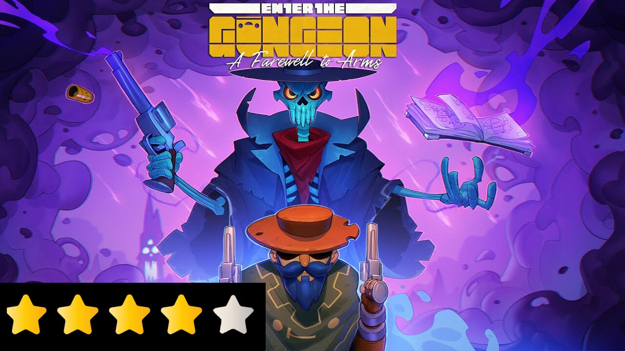 Enter the gungeon iOS
