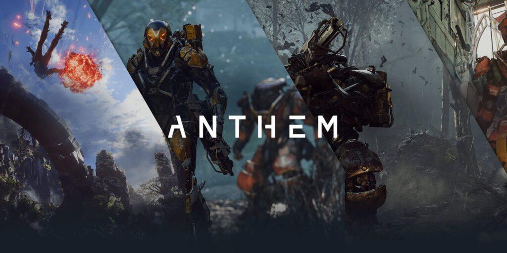 Anthem iOS