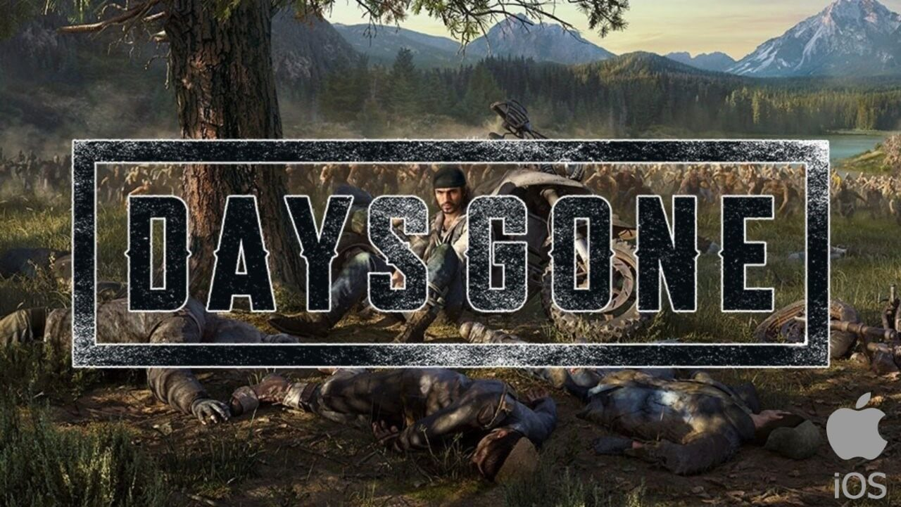 Days Gone iOS Cover