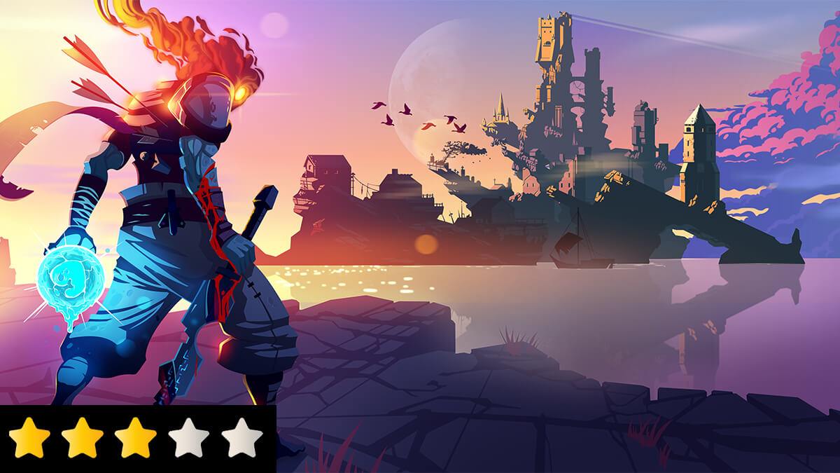 Dead Cells iOS Review