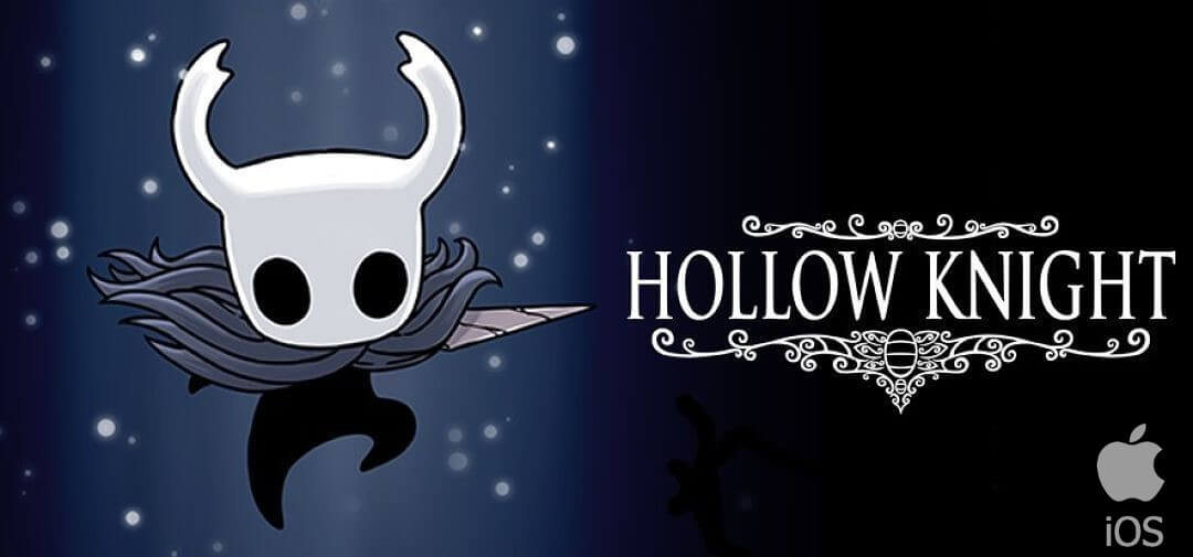 Hollow Knight iOS