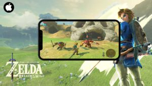 Download Legend of Zelda: Breath of the Wild 2 for iOS
