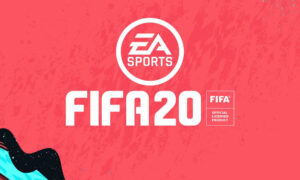 FIFA 20 IPA – Download FIFA 20 for iOS
